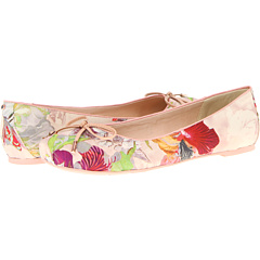 Balerini Ted Baker Charee Light Pink Multicolored